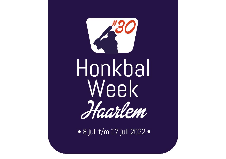 Honkbalweek Haarlem